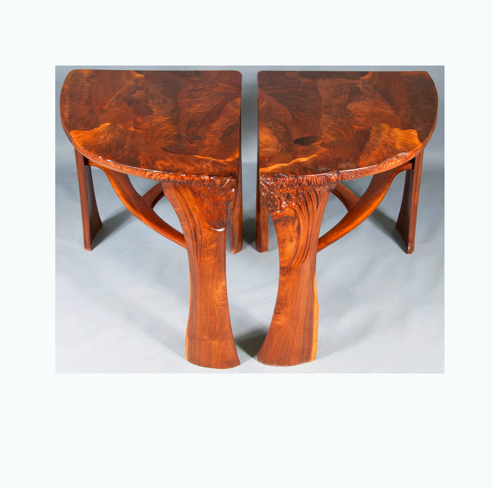 2019 Expressionist Coffee Tables Inside Bruce Schuettinger (View 14 of 20)