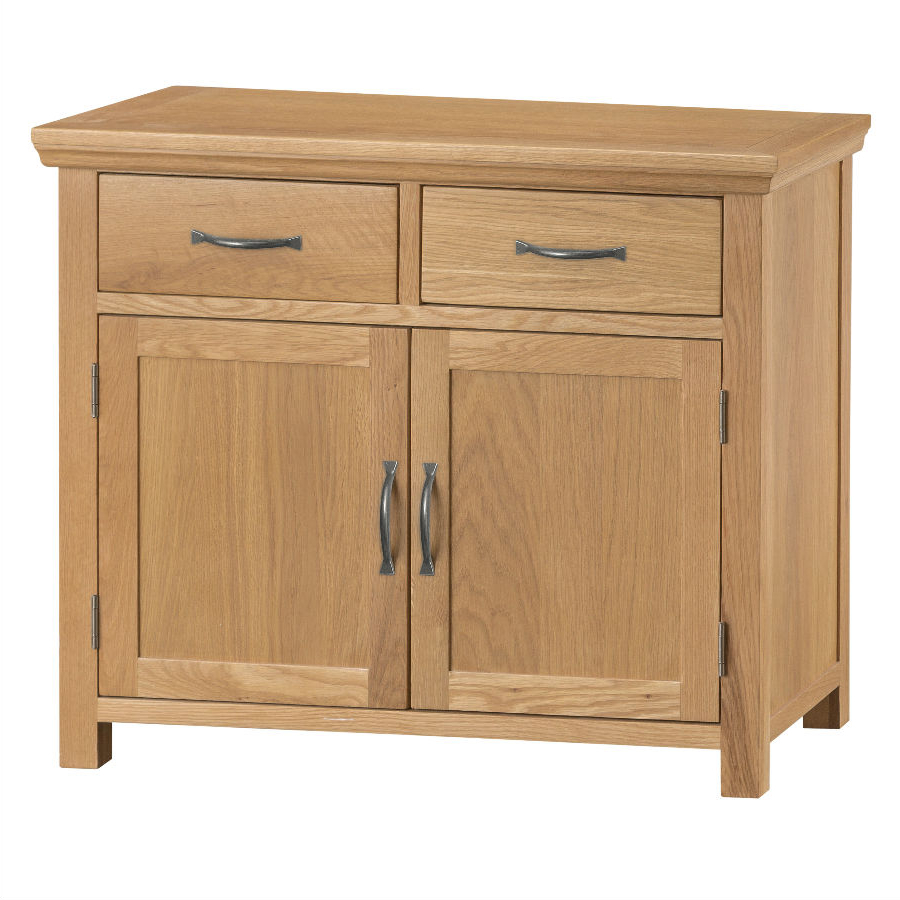 Featured Photo of Jigsaw Refinement Sideboards