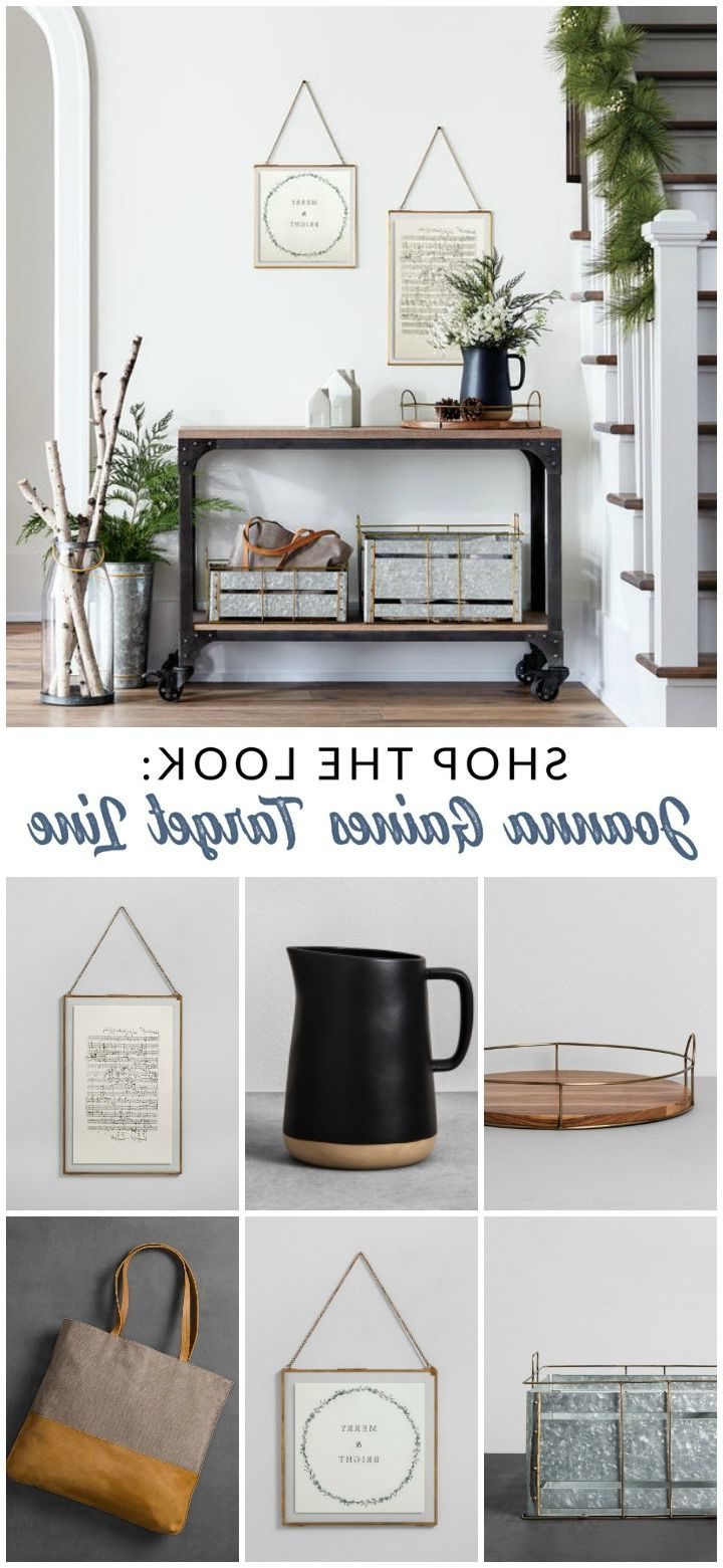 2019 Sneak Peek: The New Joanna Gaines Target Line – Hearth & Hand Throughout Magnolia Home Dylan Sideboards By Joanna Gaines (View 2 of 20)