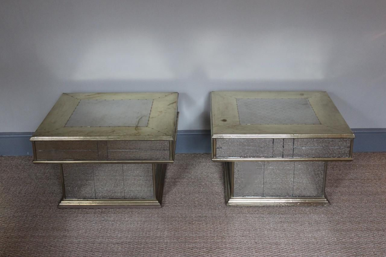 2019 Spanish Coffee Tables From R. Merchan, 1970S, Set Of 2 For Sale At Inside Spanish Coffee Tables (Gallery 15 of 20)
