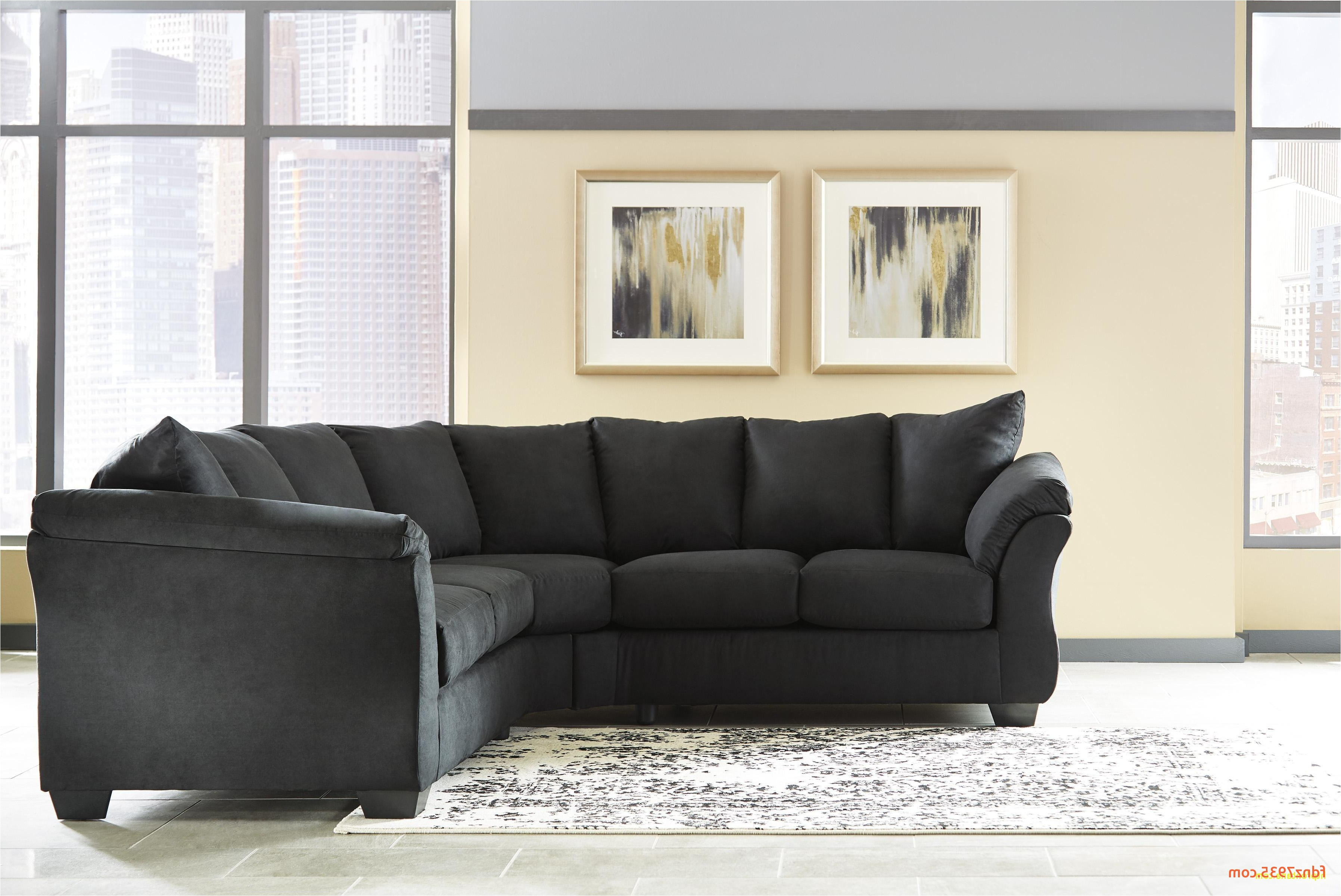 2019 Tenny Dark Grey 2 Piece Right Facing Chaise Sectionals With 2 Headrest Intended For Stylish Casual Classic Steel Piece Sectional Sofa Denali Rc (Gallery 5 of 20)