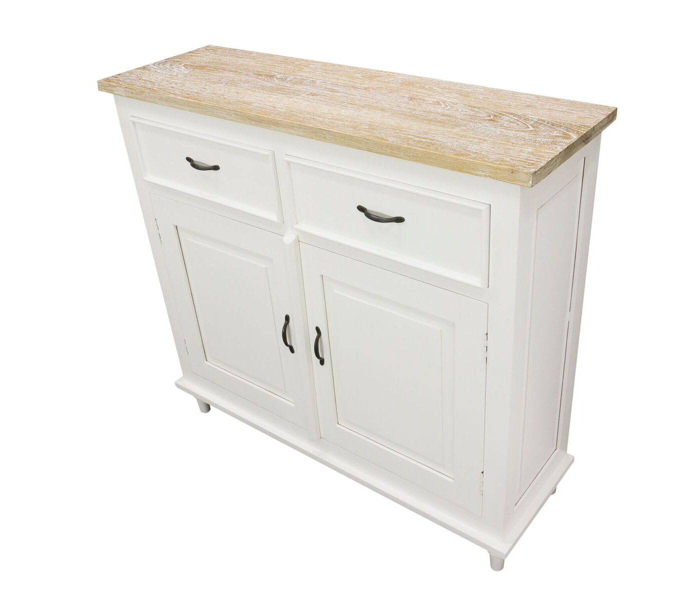 3 Drawer/2 Door White Wash Sideboards With Well Liked Whitewashed Sideboard 2 Drawer 2 Door (Gallery 17 of 20)