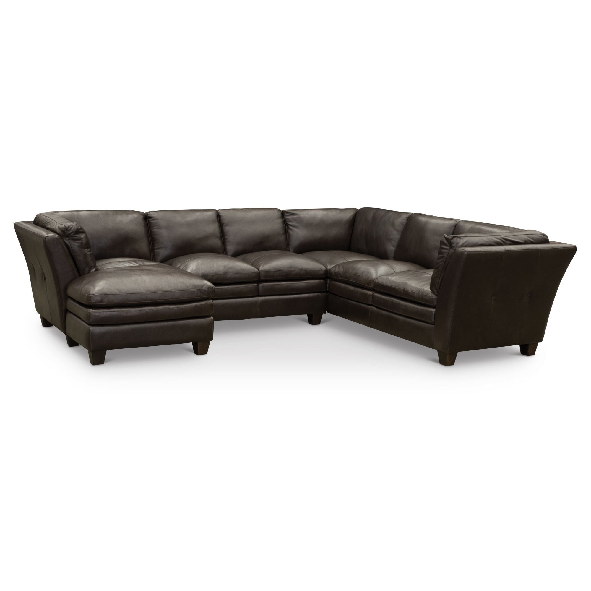3 Piece Sectional In Encouragement Pantego Piece Sectional Sofa Raf Intended For Well Liked Delano Smoke 3 Piece Sectionals (View 1 of 20)