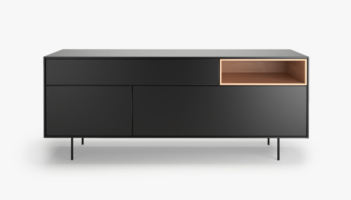 3d Sideboard Models (View 11 of 20)