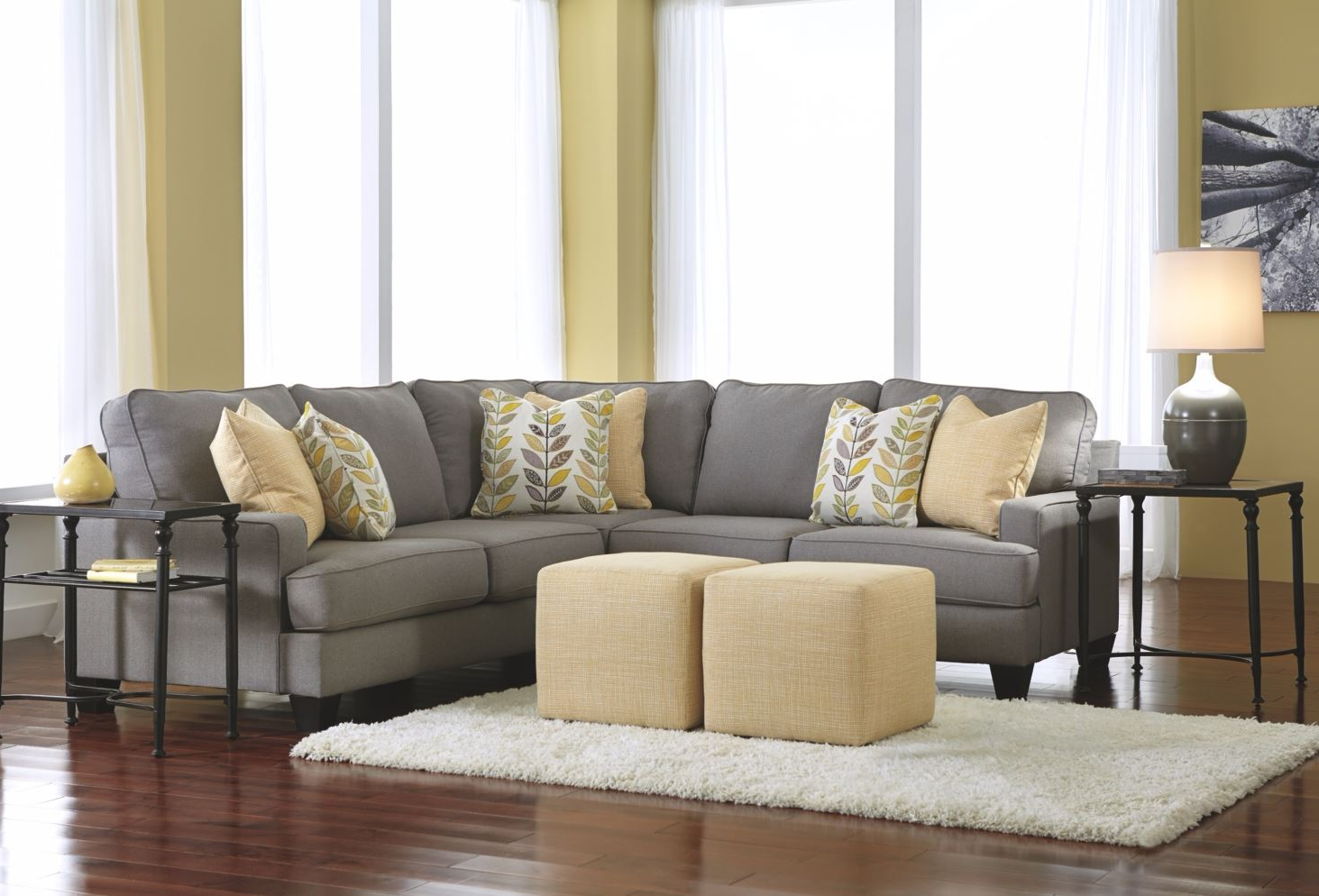 5 Tips For Getting The Sectional Of Your Dreams (Gallery 13 of 20)