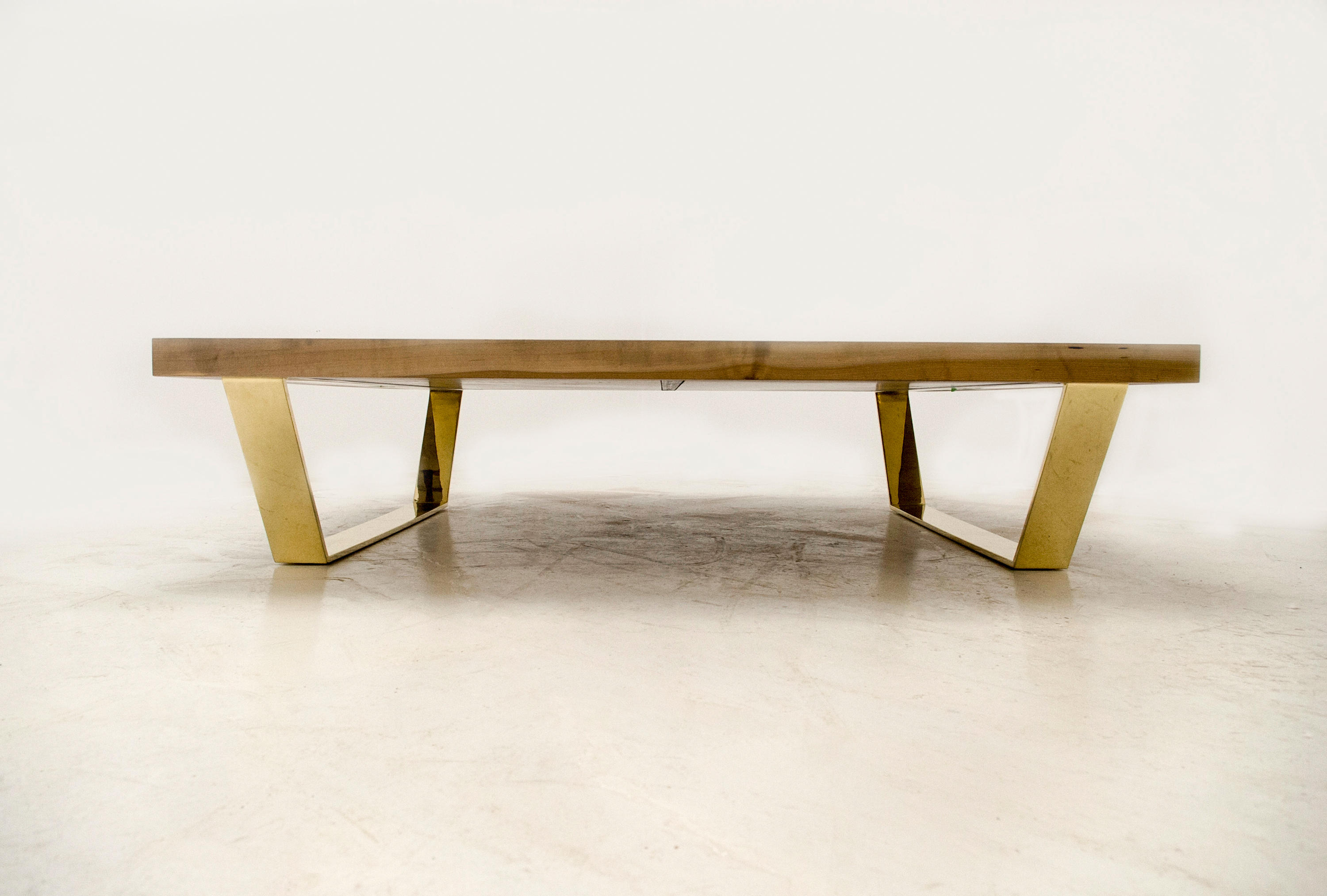 65 X 65 – Coffee Tables From Stacklab (View 14 of 20)