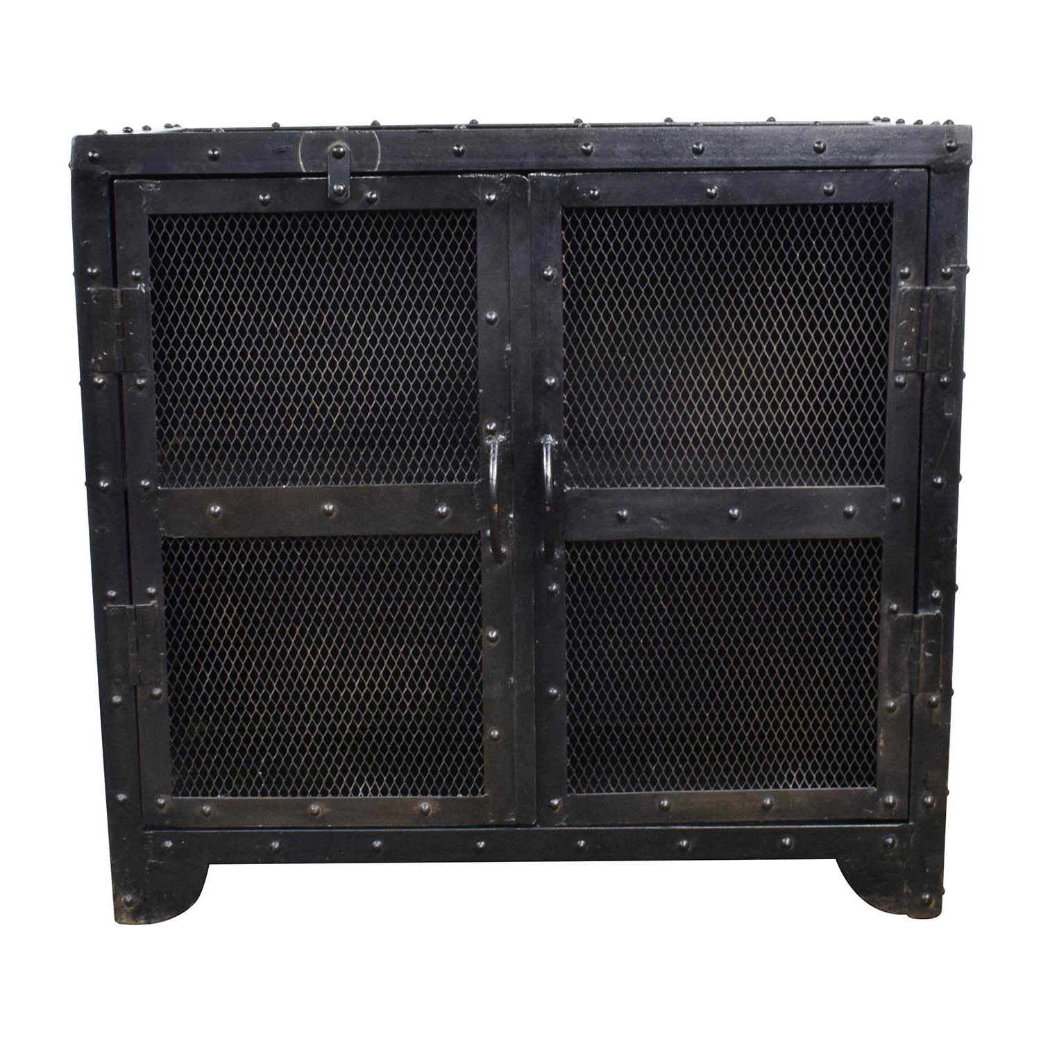 [%71% Off – Abc Home And Carpet Abc Home & Carpet Black Iron Cabinet Intended For Well Known Iron Sideboards|Iron Sideboards Inside Popular 71% Off – Abc Home And Carpet Abc Home & Carpet Black Iron Cabinet|Current Iron Sideboards Within 71% Off – Abc Home And Carpet Abc Home & Carpet Black Iron Cabinet|Recent 71% Off – Abc Home And Carpet Abc Home & Carpet Black Iron Cabinet Inside Iron Sideboards%] (View 1 of 20)