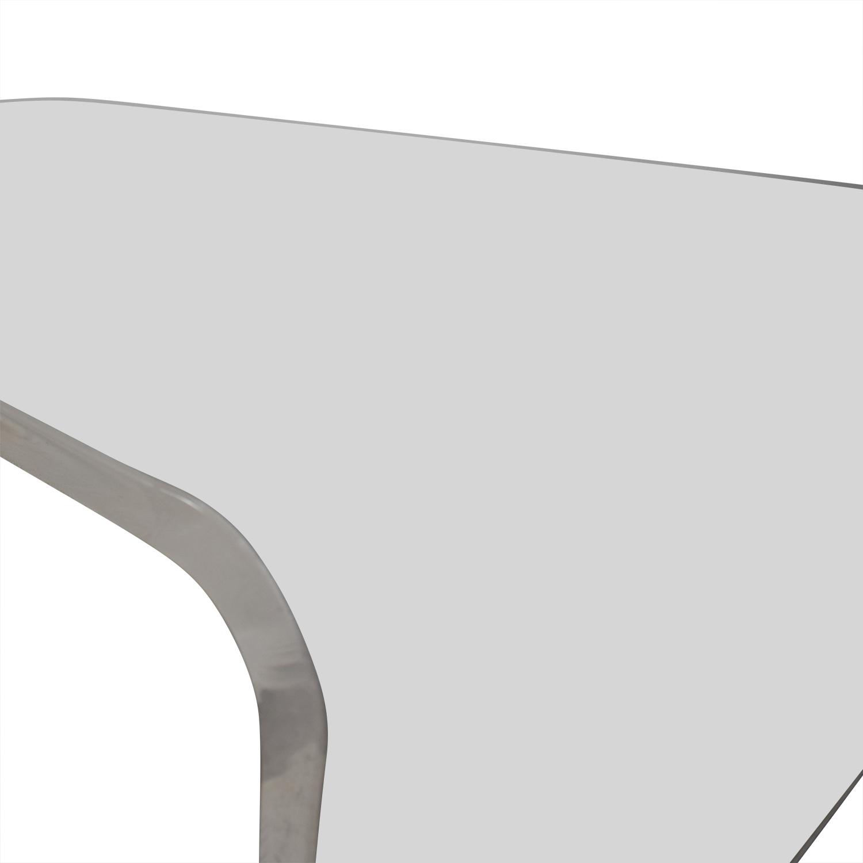 [%79% Off – Cb2 Cb2 Peekaboo Acrylic Ghost Tall Coffee Table / Tables With Recent Peekaboo Acrylic Tall Coffee Tables|Peekaboo Acrylic Tall Coffee Tables Inside Recent 79% Off – Cb2 Cb2 Peekaboo Acrylic Ghost Tall Coffee Table / Tables|2018 Peekaboo Acrylic Tall Coffee Tables Throughout 79% Off – Cb2 Cb2 Peekaboo Acrylic Ghost Tall Coffee Table / Tables|Well Liked 79% Off – Cb2 Cb2 Peekaboo Acrylic Ghost Tall Coffee Table / Tables With Peekaboo Acrylic Tall Coffee Tables%] (View 2 of 20)