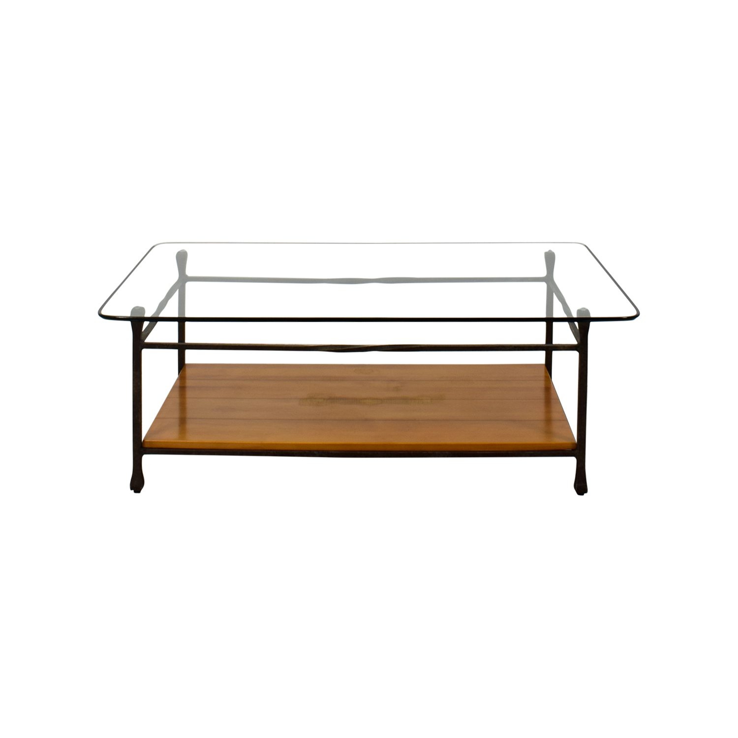 [%79% Off – Macy's Macy's White Two Drawer Coffee Table / Tables For Trendy Allen Cocktail Tables|Allen Cocktail Tables For Trendy 79% Off – Macy's Macy's White Two Drawer Coffee Table / Tables|2018 Allen Cocktail Tables For 79% Off – Macy's Macy's White Two Drawer Coffee Table / Tables|Trendy 79% Off – Macy's Macy's White Two Drawer Coffee Table / Tables With Regard To Allen Cocktail Tables%] (View 1 of 20)