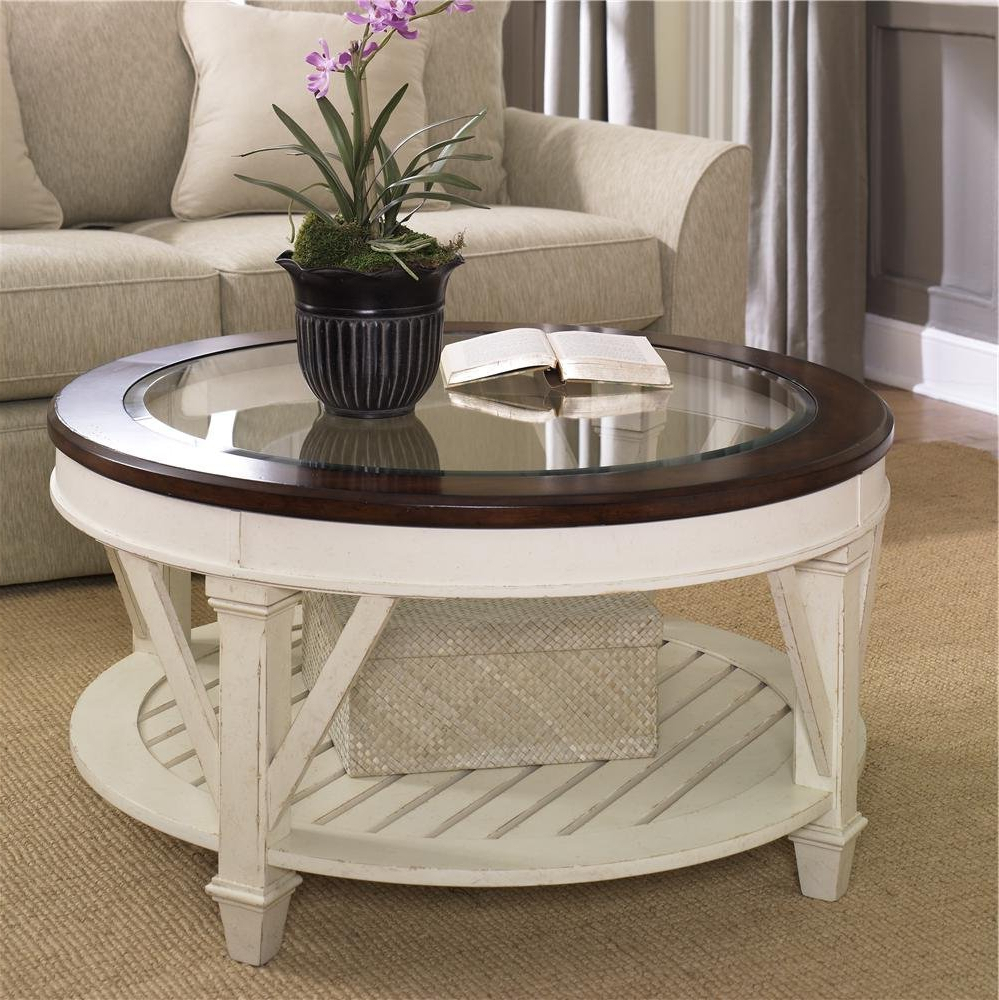 9 Smart Round Marble Top Coffee Table Pictures (View 3 of 20)