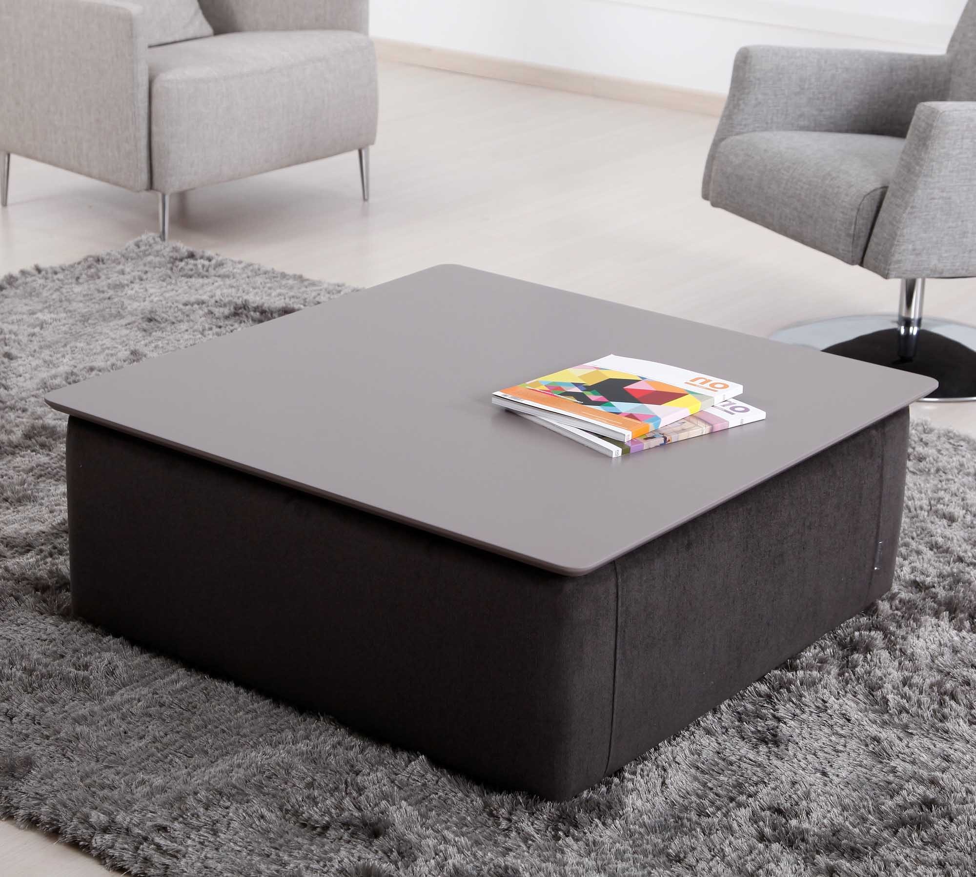 Adam 96 Coffee Table (Gallery 20 of 20)
