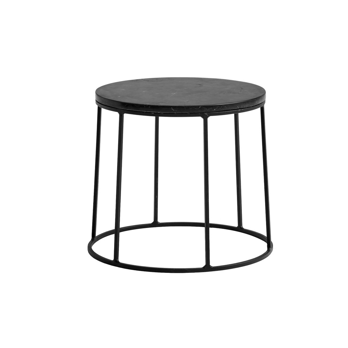 Ambientedirect With Regard To 2018 Black Wire Coffee Tables (View 17 of 20)
