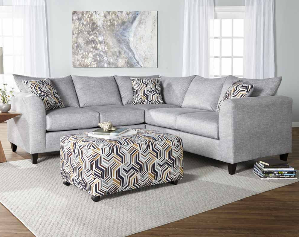 American Freight With Regard To Trendy Norfolk Grey 6 Piece Sectionals (View 1 of 20)