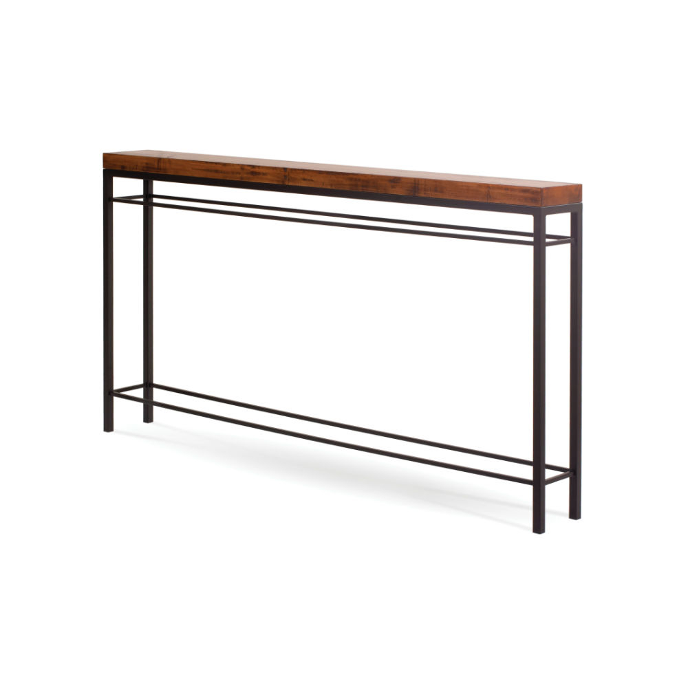 Anson Cocktail Tables Regarding Preferred Newhart 70 Inch Console Table (Gallery 11 of 20)