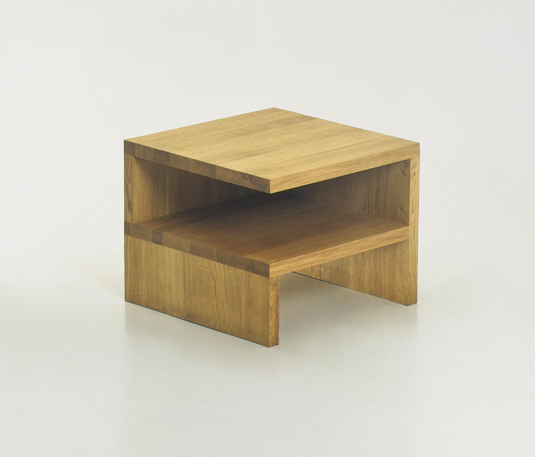 Architonic In 2018 Element Coffee Tables (View 1 of 20)