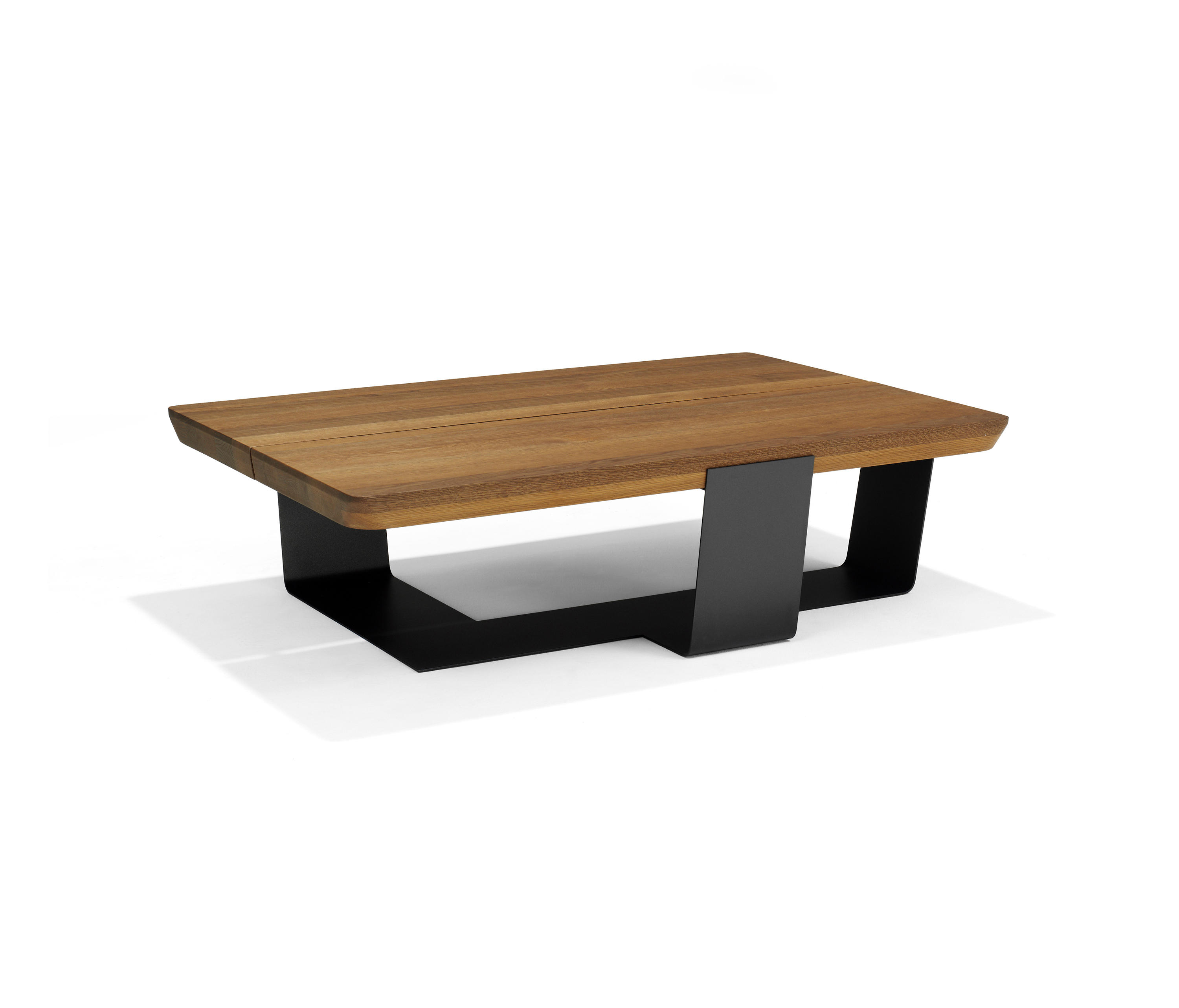Architonic Within Most Recent Smoked Oak Coffee Tables (View 12 of 20)