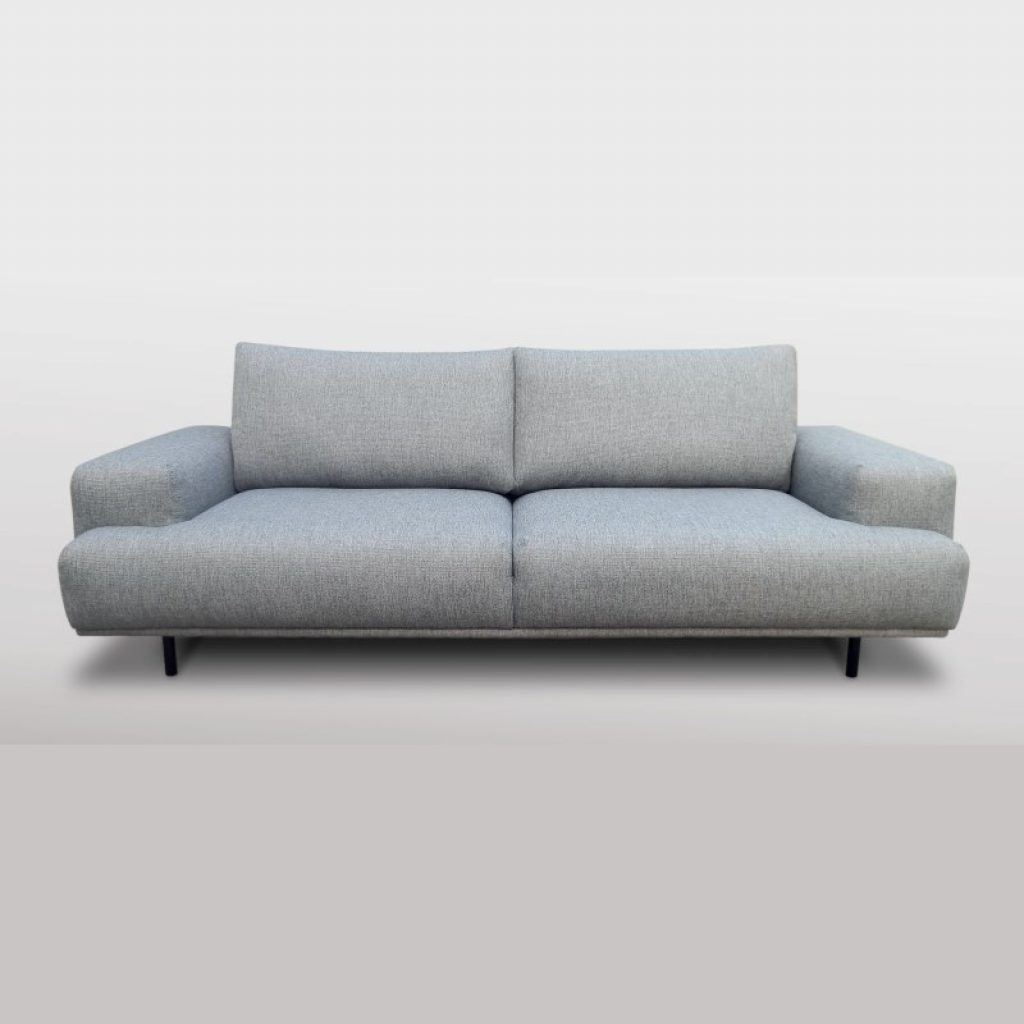 Avery 2 Piece Sectionals With Raf Armless Chaise In Latest Living Room Sofas And Sectionals (View 2 of 20)
