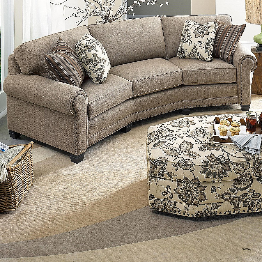 Avery 2 Piece Sectionals With Raf Armless Chaise In Recent Sectional Sofas : Apartment Sectional Sofa With Chaise Best Of (View 3 of 20)