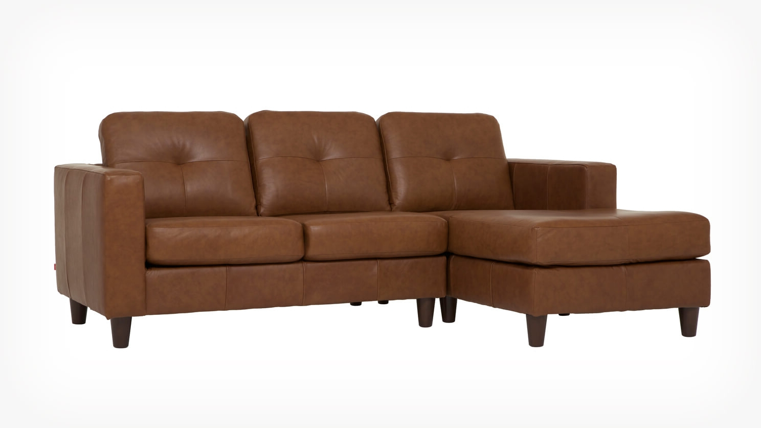 Baci Living Room With Most Current Tatum Dark Grey 2 Piece Sectionals With Laf Chaise (Gallery 9 of 20)