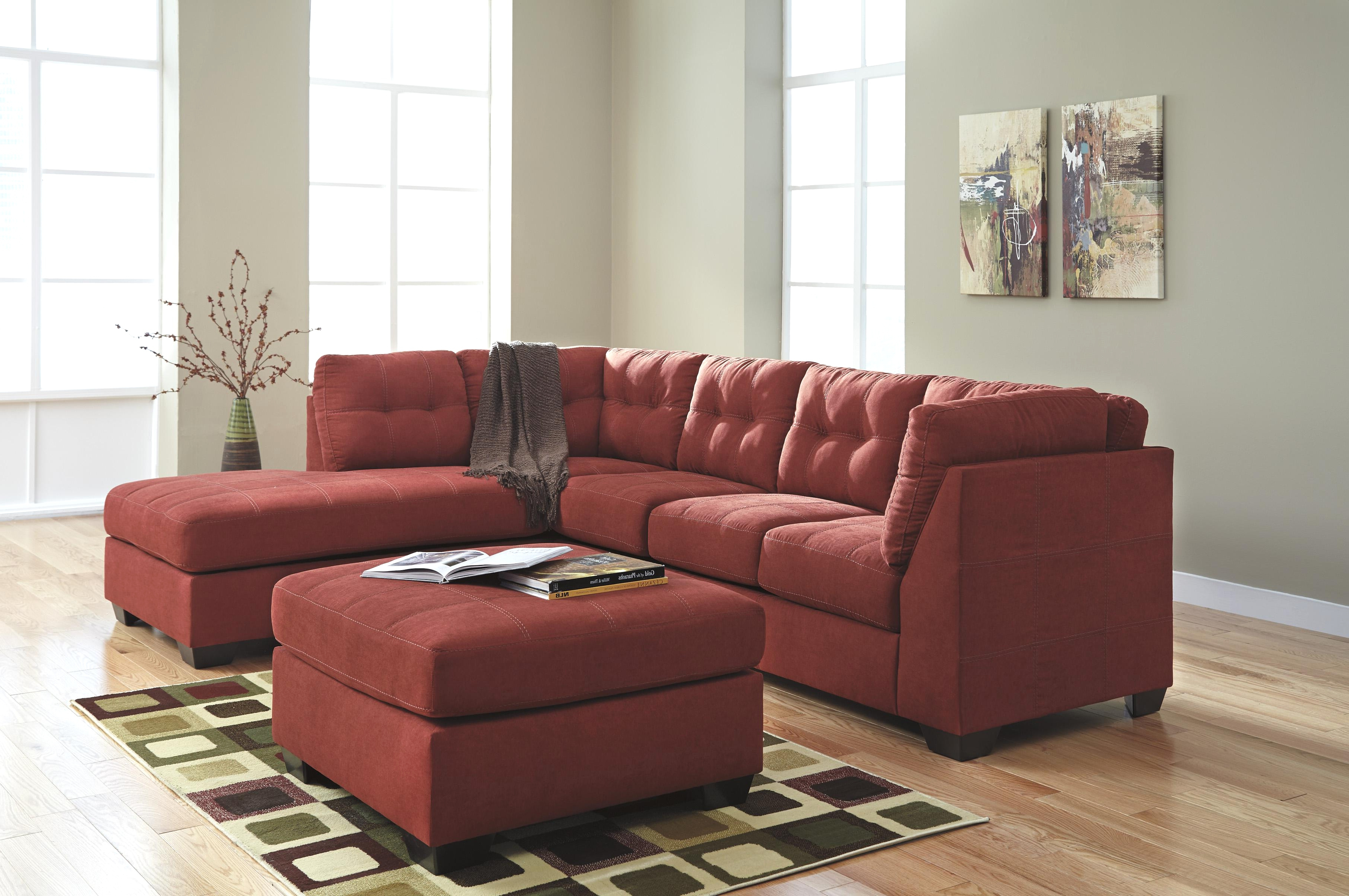 Baci Living Room With Regard To Arrowmask 2 Piece Sectionals With Sleeper & Right Facing Chaise (View 6 of 20)