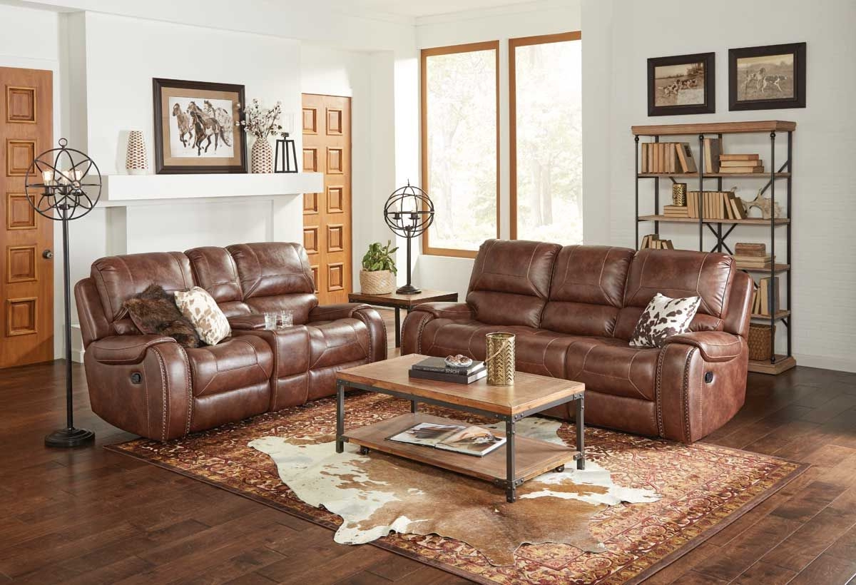 Badcock &more With Regard To Fashionable Waylon 3 Piece Power Reclining Sectionals (Gallery 5 of 20)