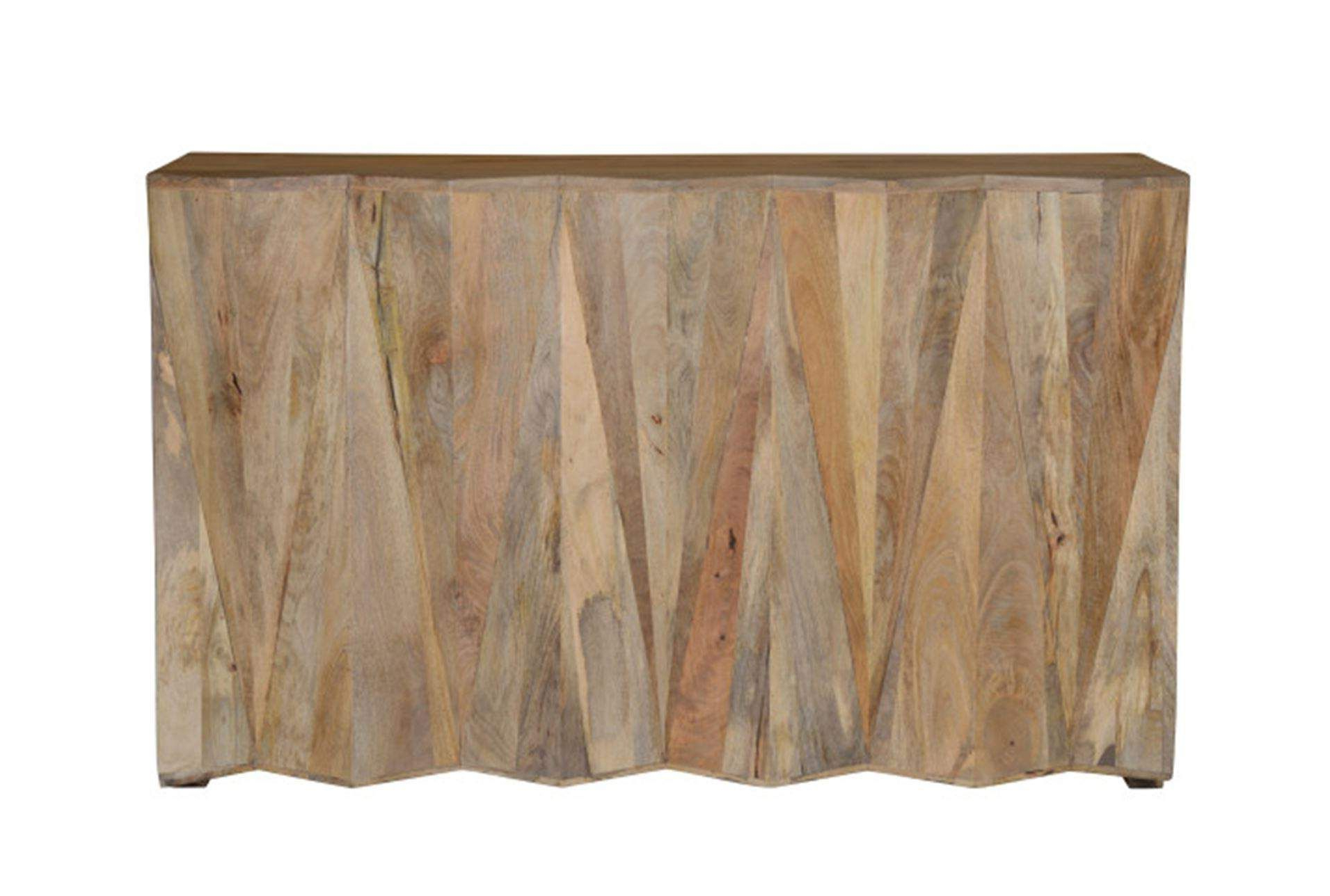 Bar, Woods And Natural With Mikelson Sideboards (Gallery 6 of 20)