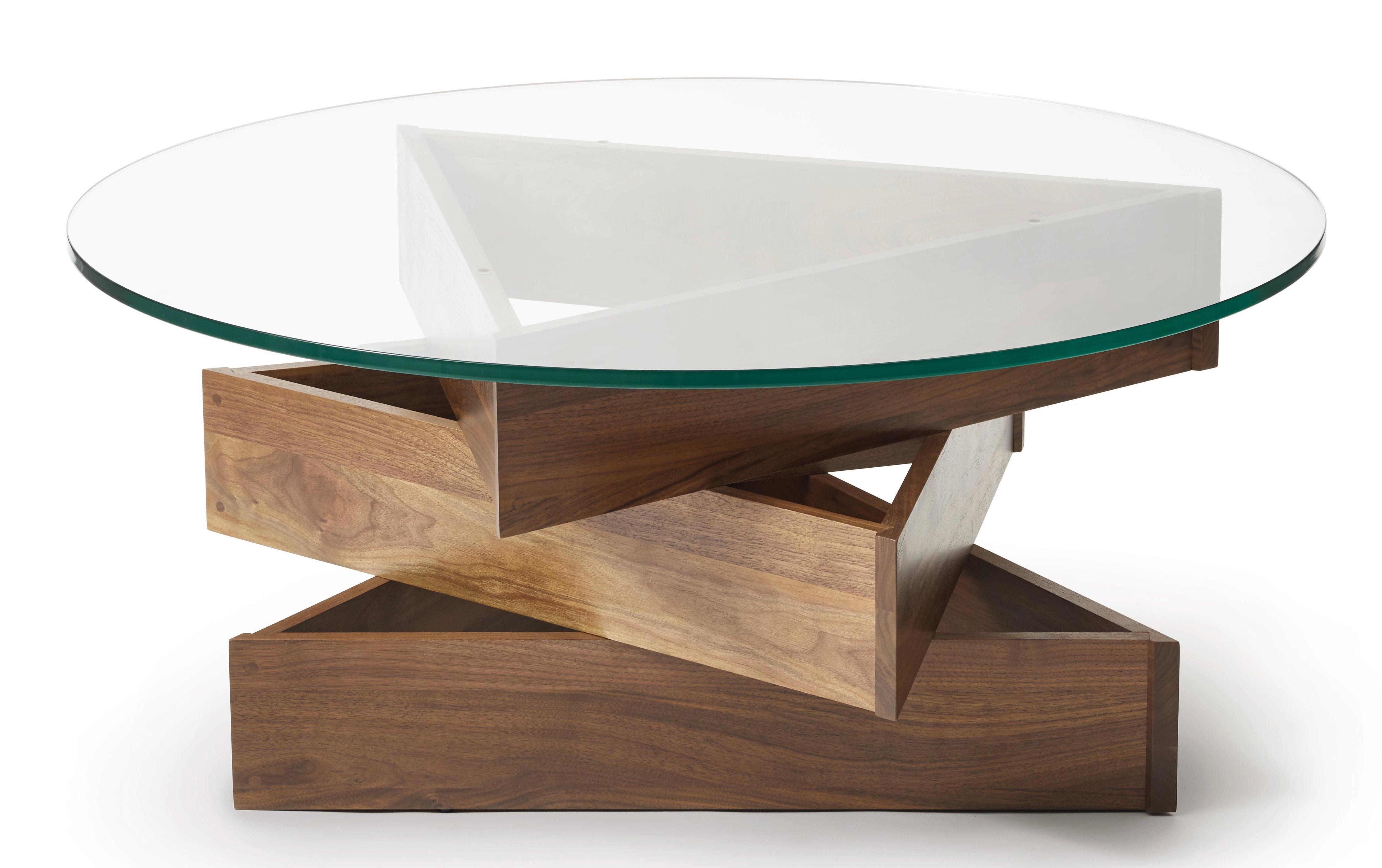 Barley Twist Coffee Tables Regarding Favorite Copeland Furniture Twist Coffee Table (View 19 of 20)