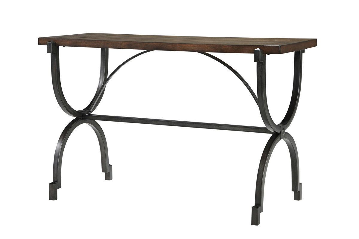 Baybrin Cocktail Tables Pertaining To Most Current Baybrin Sofa Tableashley*fdrop 170629 At Gardner White (Gallery 8 of 20)