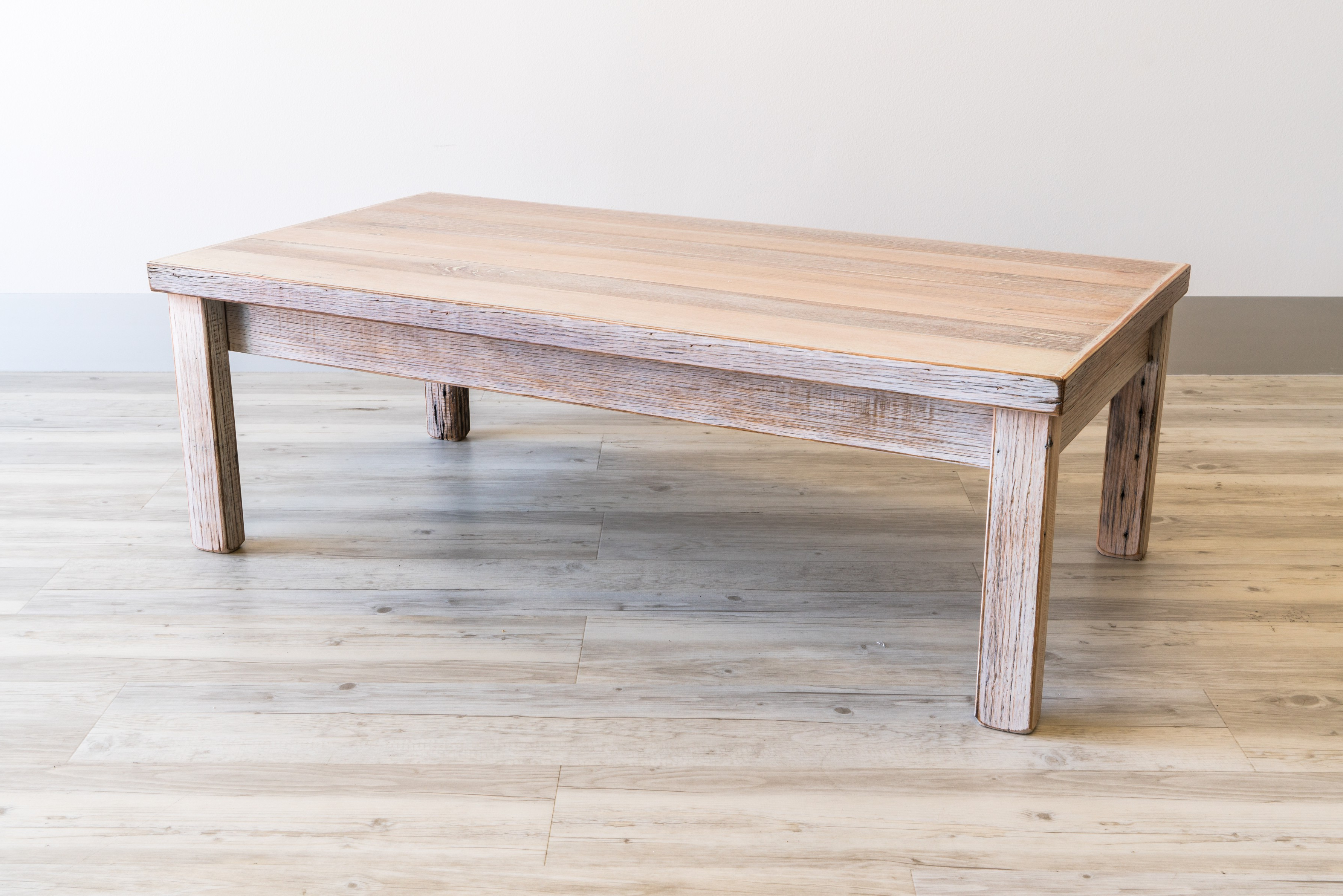 Beck Urban Furniture In Preferred Limewash Coffee Tables (Gallery 6 of 20)