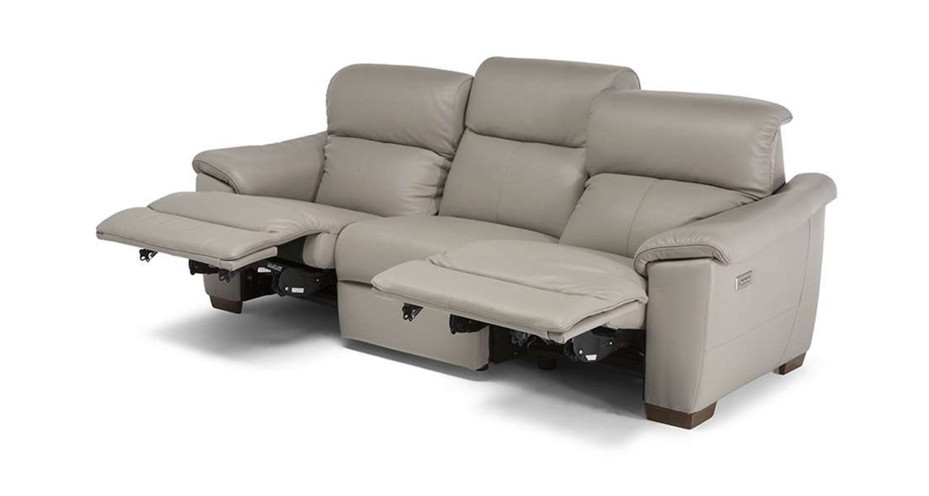 Best And Newest C063 Potenza • Texas Leather Interiors Furniture And Accessories With Regard To Travis Dk Grey Leather 6 Piece Power Reclining Sectionals With Power Headrest & Usb (View 2 of 20)