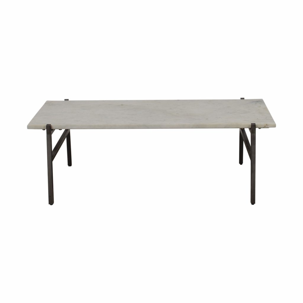 Best And Newest Large Slab Marble Coffee Tables With Antiqued Silver Base Regarding Coffee Table Silver Marble Slab – Roystonmonteiro (View 2 of 20)