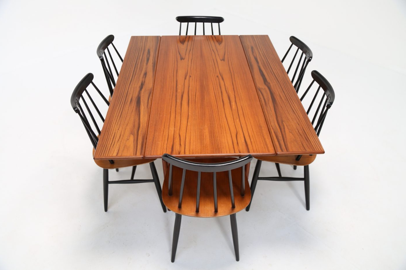 Best And Newest Mid Century Danish Dining Tablekai Kristiansen With Kai Small Coffee Tables (View 2 of 20)