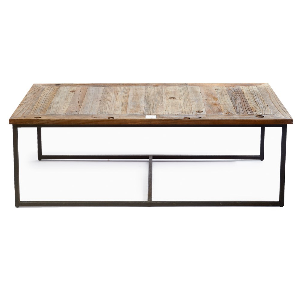 Best And Newest Shelter Cocktail Tables With Riviera Maison Shelter Island Coffee Table 130X70Cm (Gallery 4 of 20)