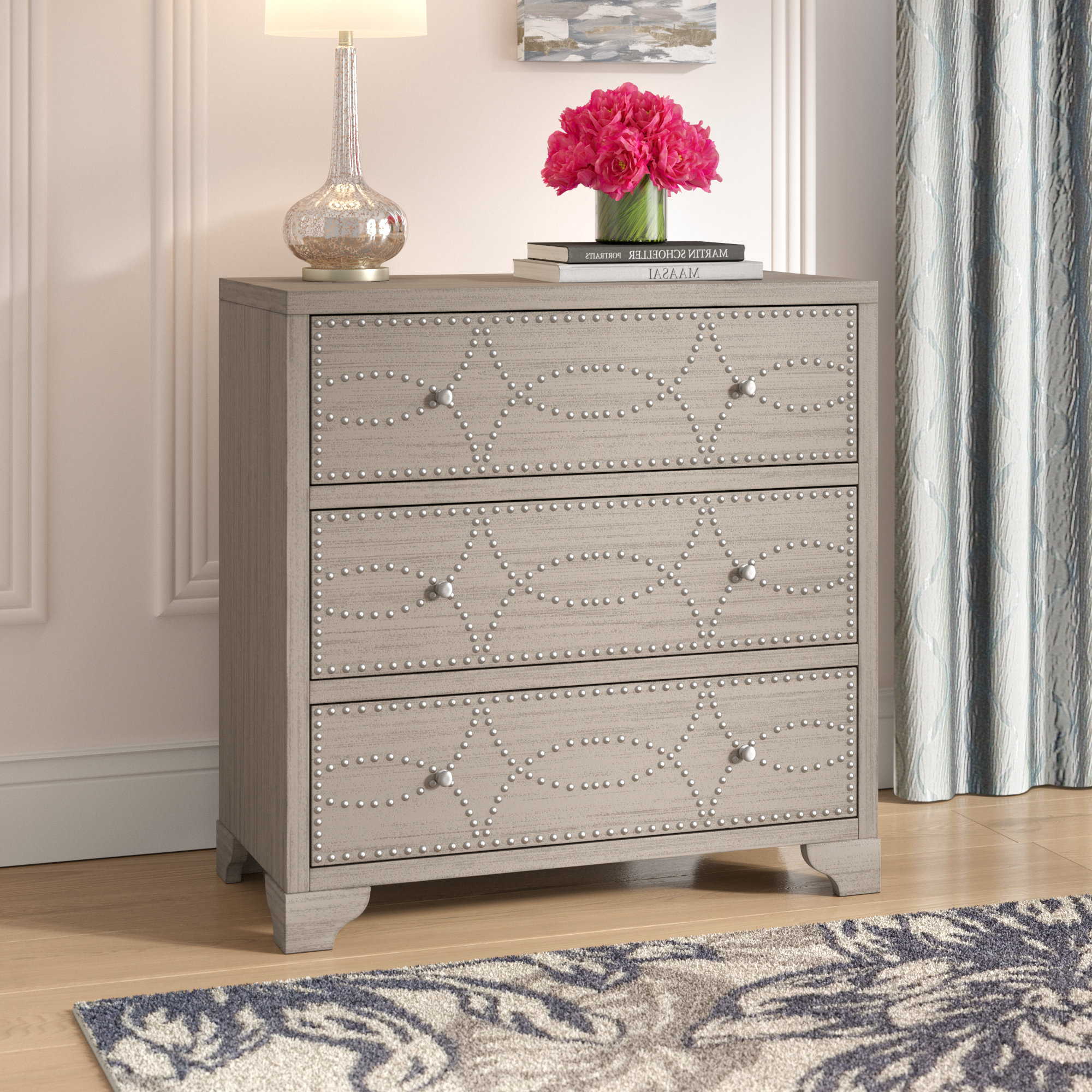 Birch Lane Pertaining To Most Popular Candice Ii Sideboards (View 12 of 20)