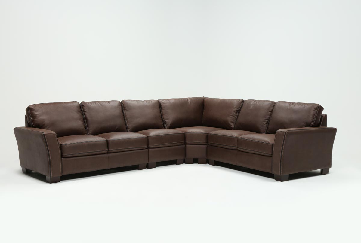 Blaine 4 Piece Sectionals Inside Current Blaine 4 Piece Sectional (Gallery 1 of 20)