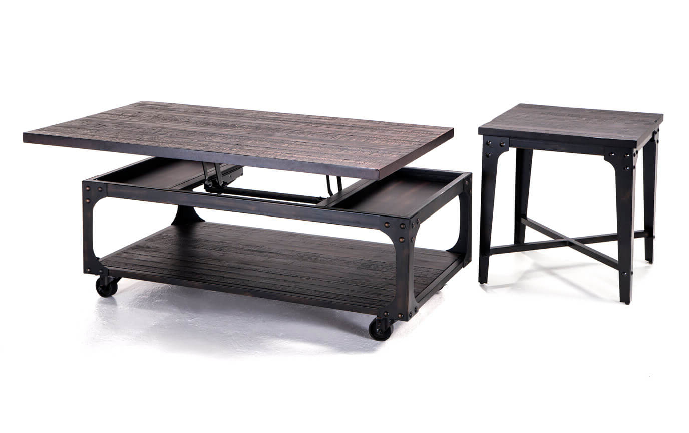 Featured Photo of Foundry Cocktail Tables