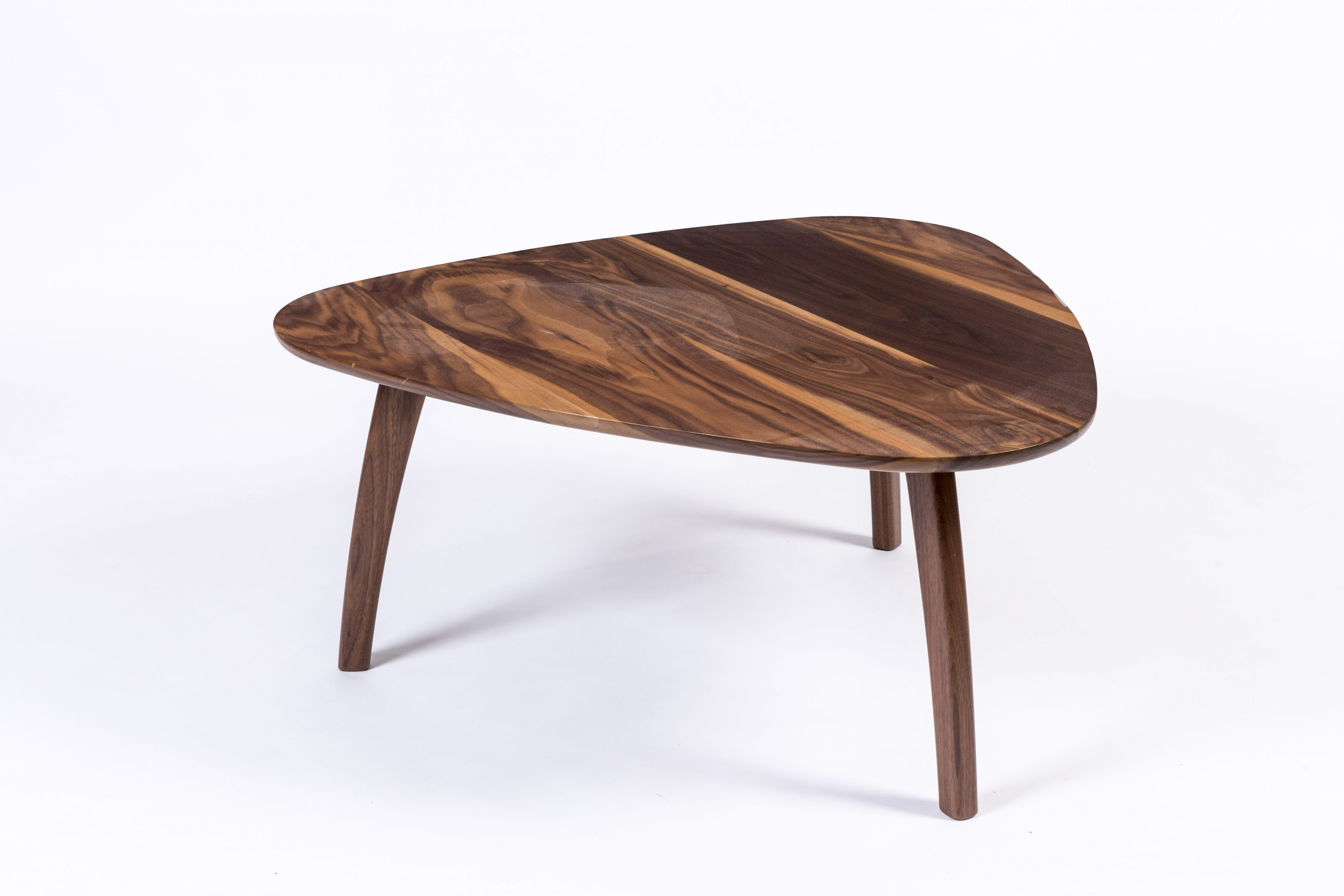 Brisbane Oval Coffee Tables Intended For Most Recent Yarra Coffee Table – Buywood Furniture (View 4 of 20)