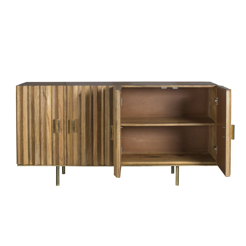 Broaday Sideboard (Gallery 6 of 20)