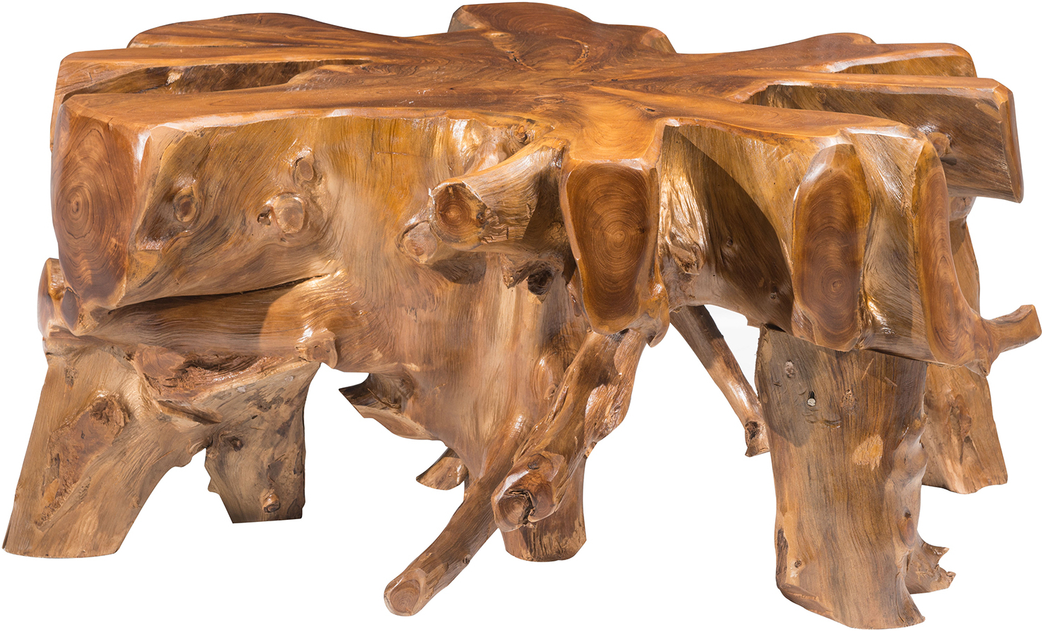 Broll Coffee Tables For Widely Used Broll 404232 Table (View 4 of 20)