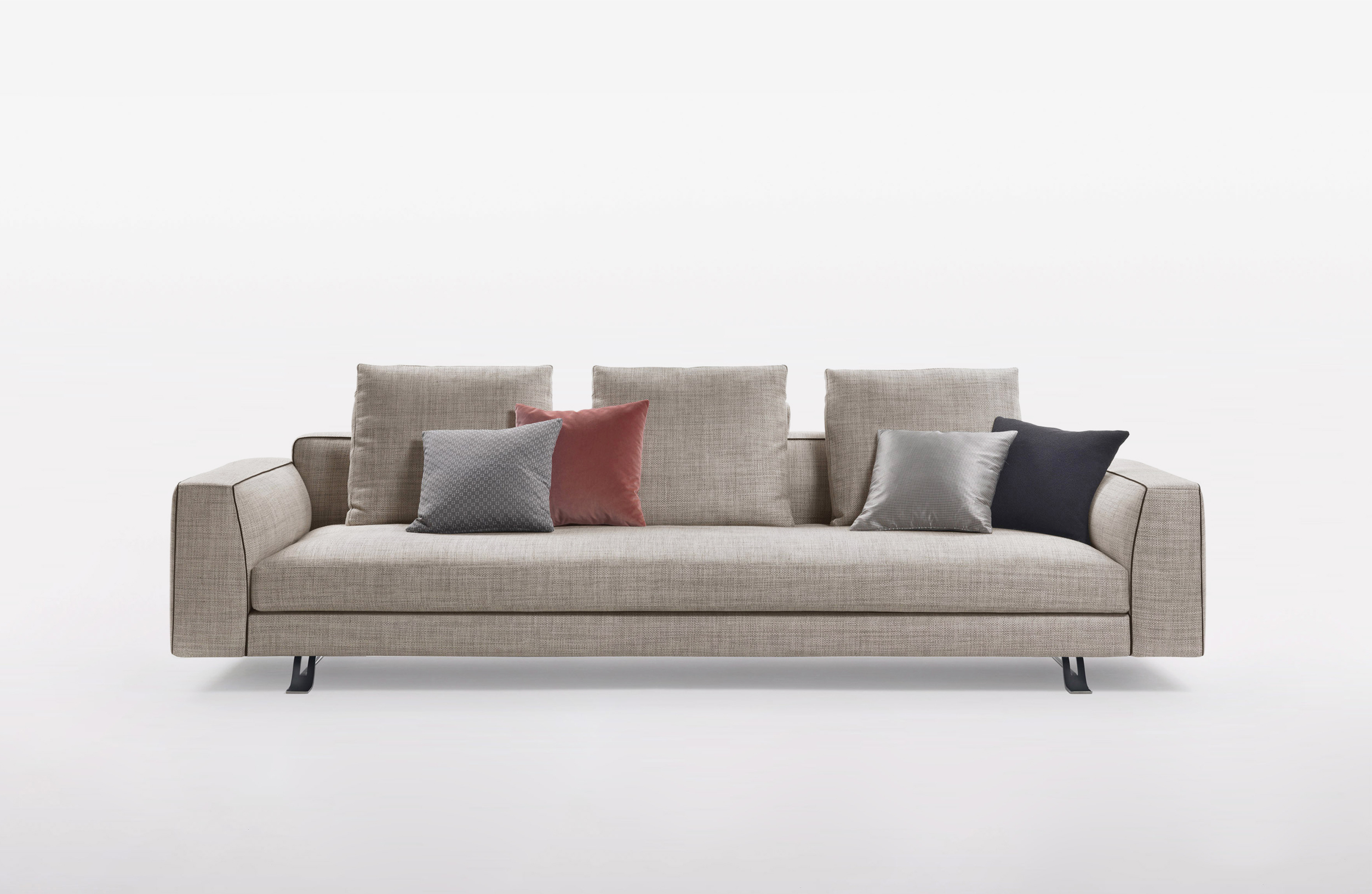 Burton – Toan Nguyen Pertaining To 2018 Burton Leather 3 Piece Sectionals With Ottoman (View 3 of 20)