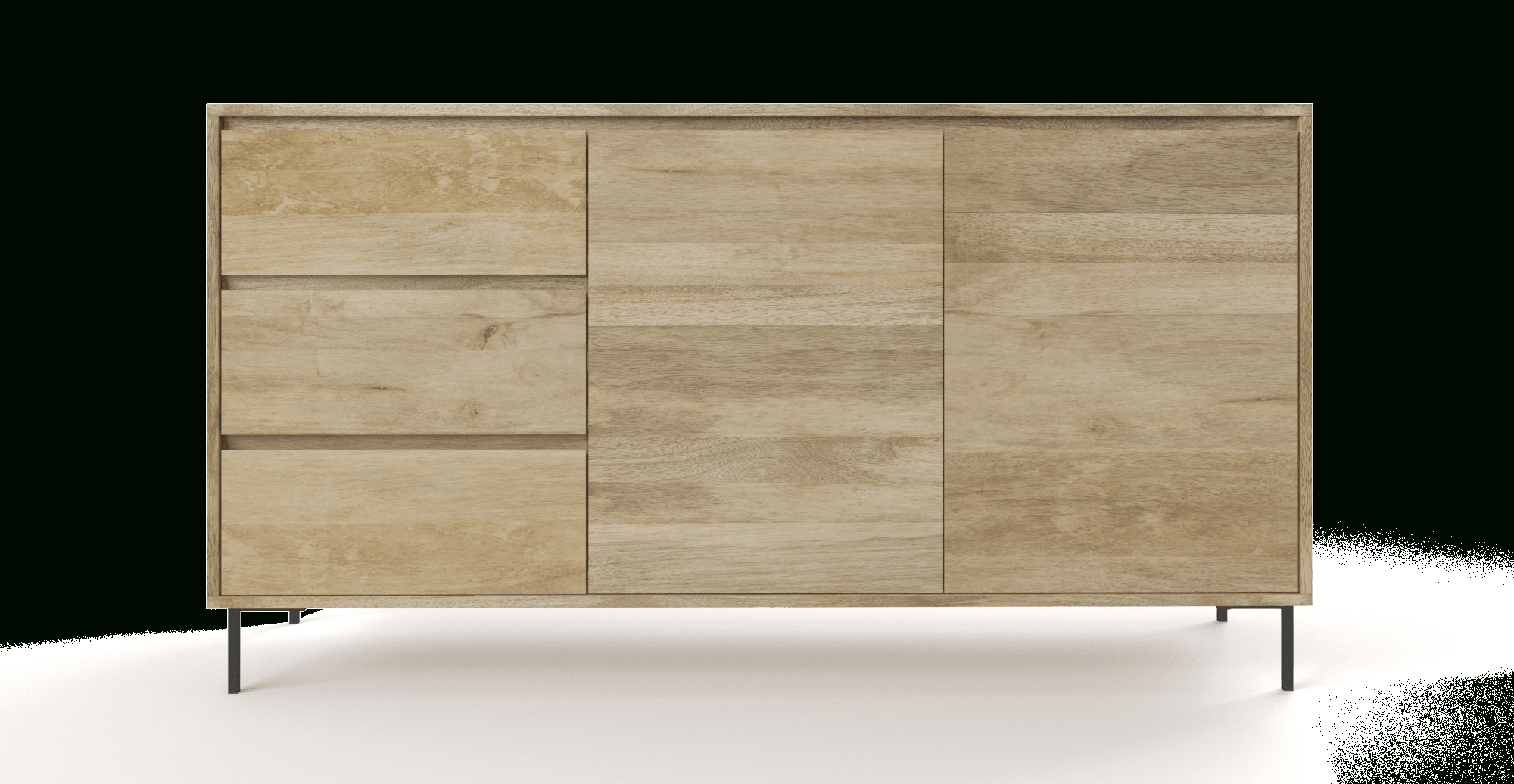 Buy Martin Large Sideboard Online In Australia (View 4 of 20)