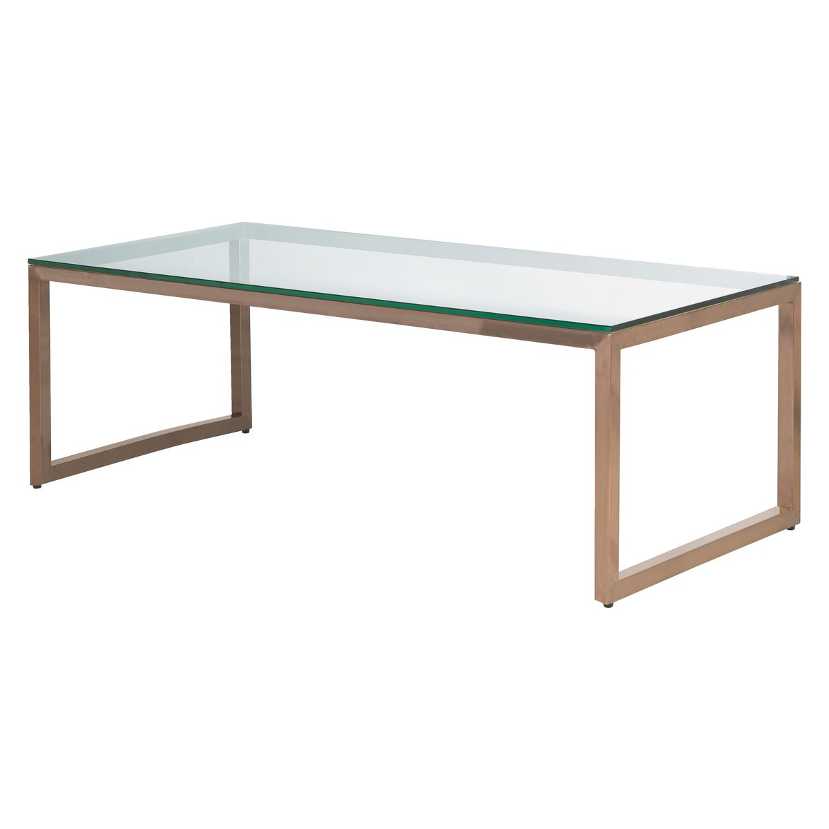 Buy Now At Habitat Uk Pertaining To Rectangular Brass Finish And Glass Coffee Tables (View 10 of 20)
