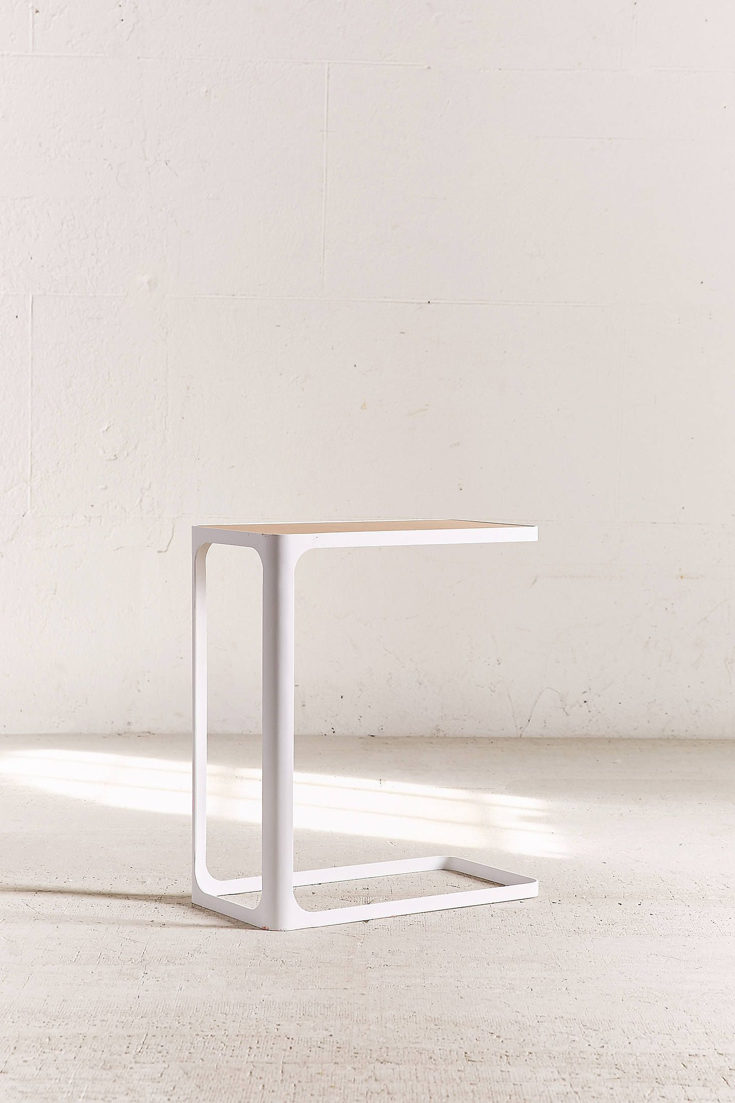 Casbah Coffee Side Tables In Best And Newest Minimal Frame Side Table (View 1 of 20)