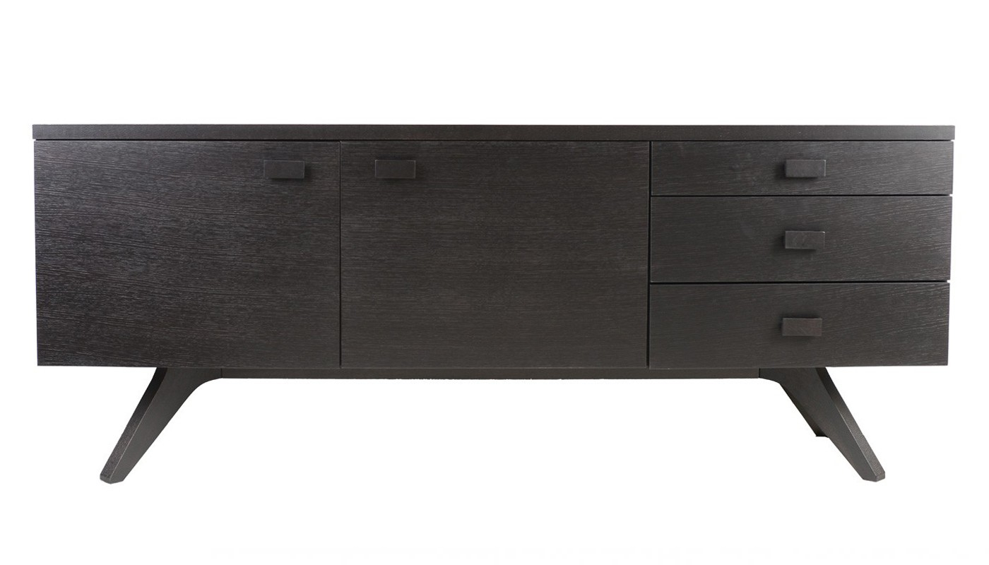 Case Cross Sideboard (Gallery 19 of 20)