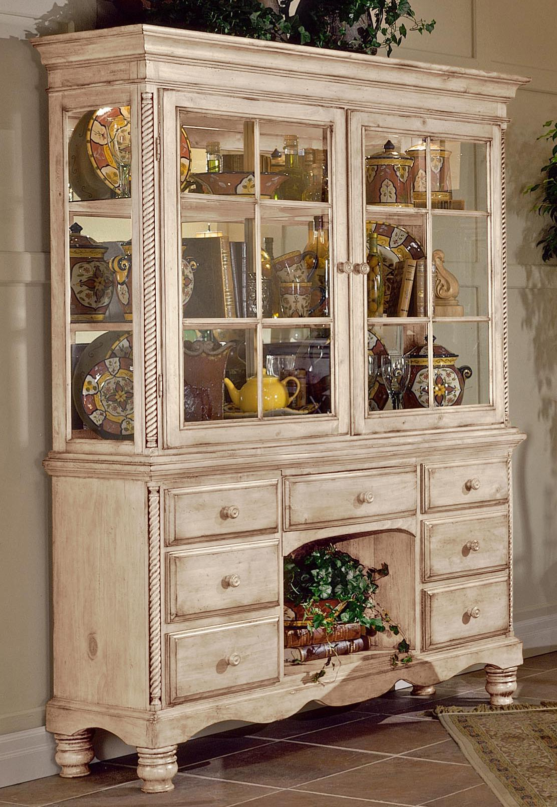 China Cabinets (Gallery 18 of 20)