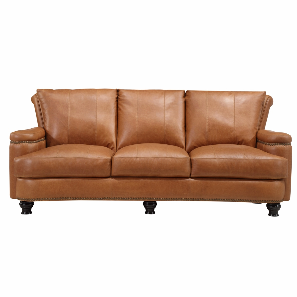 Clyde Saddle 3 Piece Power Reclining Sectionals With Power Headrest & Usb Regarding Most Recent Saddle Sofa – Myvaettelwater – (Gallery 14 of 20)
