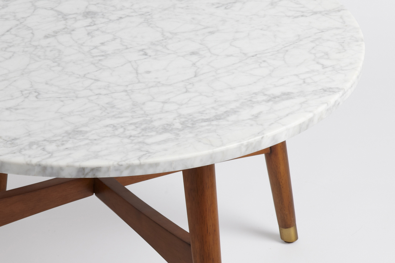 Coffee Table: Several Tips To Pick The Right Mid Century Modern Inside Recent Mid Century Modern Marble Coffee Tables (View 2 of 20)