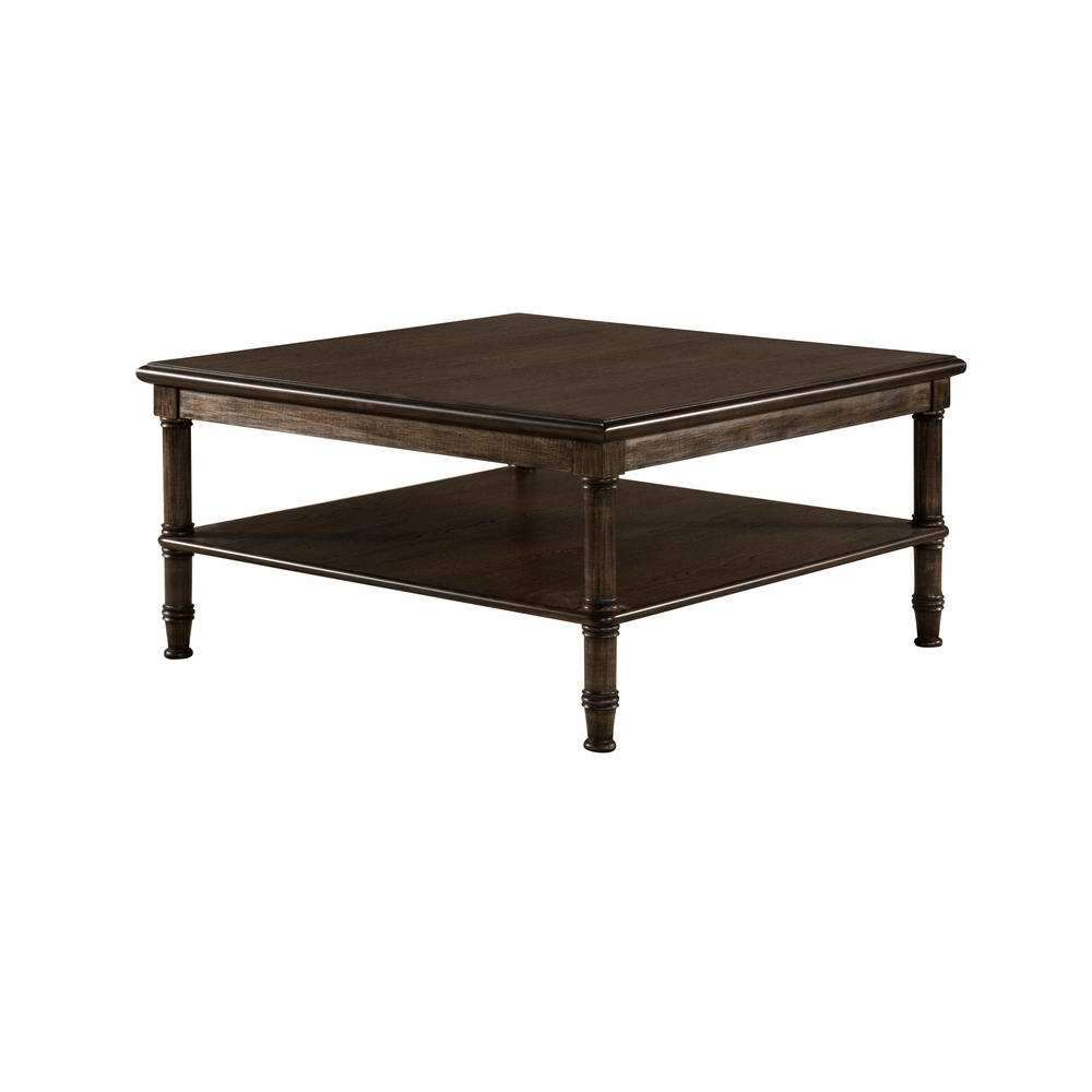 Coffee Tables – Accent Tables – The Home Depot Pertaining To Most Recently Released Seneca Lift Top Cocktail Tables (Gallery 20 of 20)