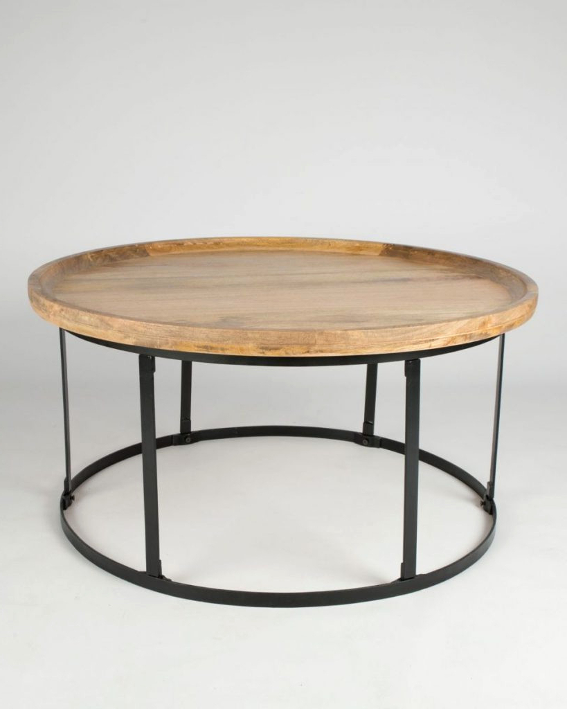 Coffee Tables Ideas (Gallery 14 of 20)