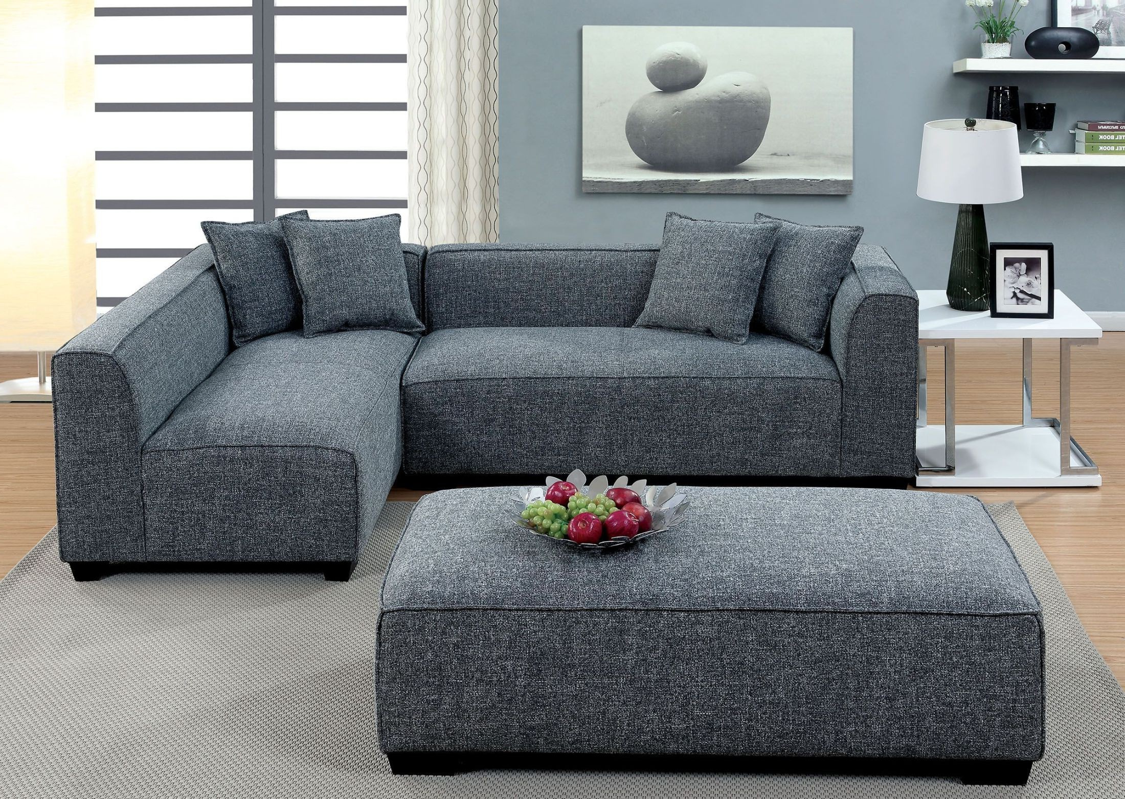 Coleman Furniture With Well Known Adeline 3 Piece Sectionals (Gallery 15 of 20)